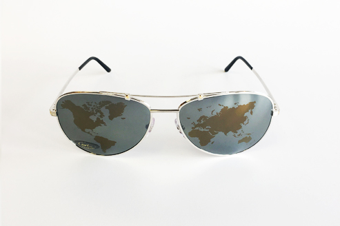 SEE THE WORLD THROUGH CARTIERS EYES
