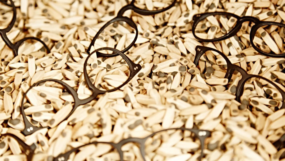 5 THINGS ABOUT OLIVER PEOPLES